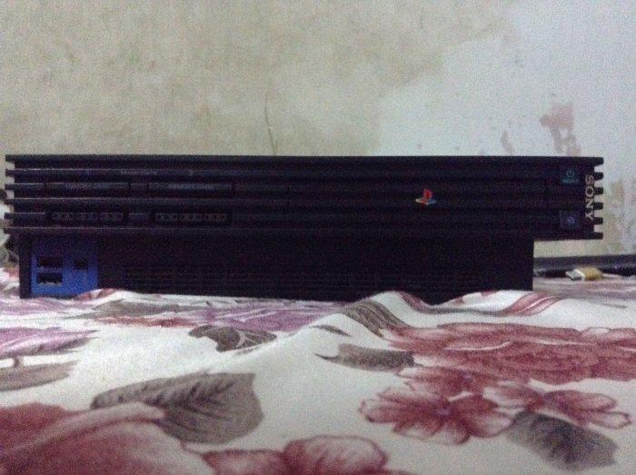PS2 chơi game1
