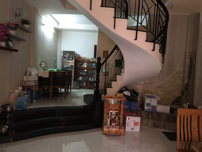 Bán nhà Hẻm 25 Cửu Long, P.2, Q. Tân Bình