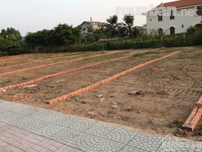 Đất nền khu đô thị mới Xuân Thới Sơn, 250 triệu/ nền, trả góp 2 năm không lãi suất.