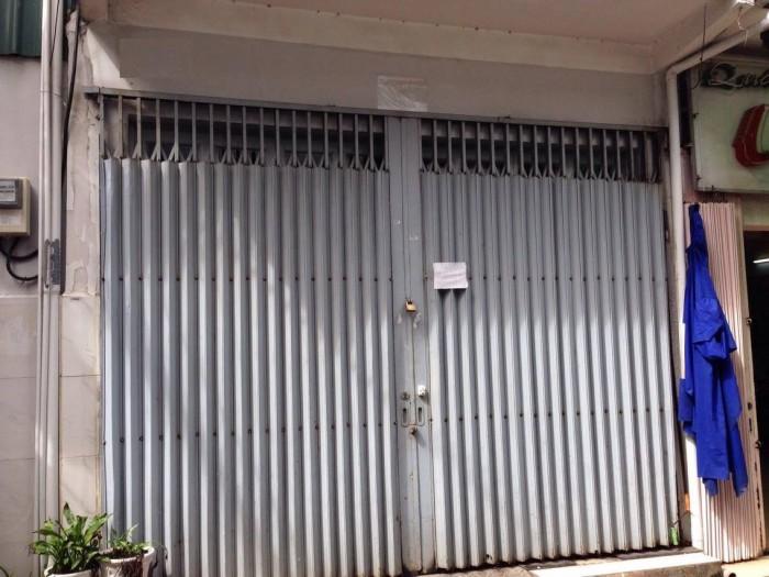 Bán nhà 2 mặt hẻm xe hơi Huỳnh Văn Bánh, PN