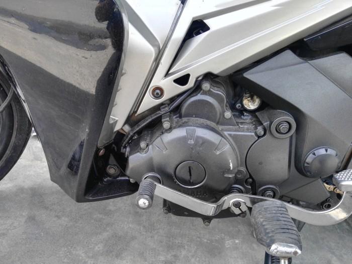 Yamaha Exciter sản xuất năm 2010