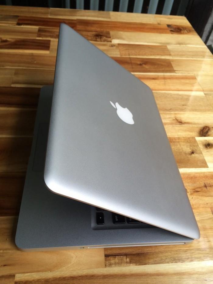 Macbook pro MD313, i5 2.4G, 4G, 500G, giá rẻ