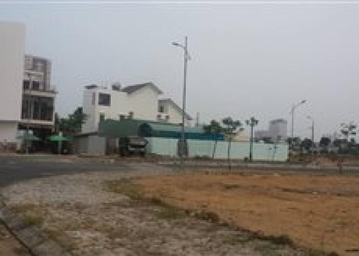 Bán đất khu đô thị nam việt á giai đoạn II