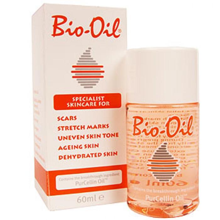 Tinh Dầu Bio-Oil Đặc Trị Rạn da, Sẹo Lồi, Sẹo Rỗ, Sẹo Mụn