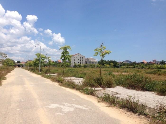 Đất nền Hoàng Quốc Việt chỉ 13,9 triệu/m2 tại Huế
