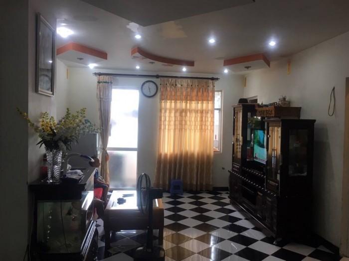 Bán căn hộ 62 m2, chung cư N2D đường Lê Văn Lương giá 28 triệu/m2