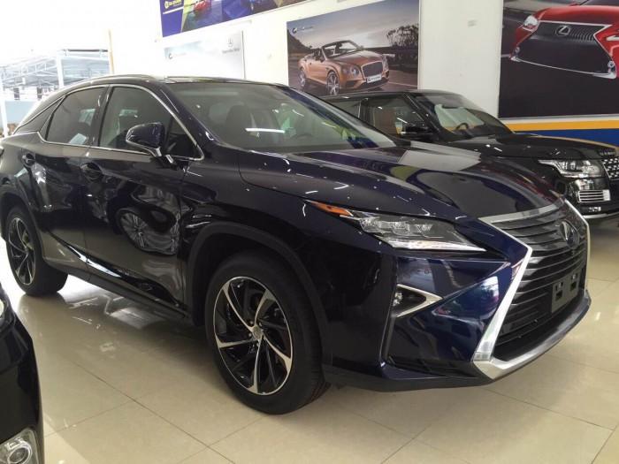 Lexus ES 350 sản xuất năm 2016 Số tự động Động cơ Xăng