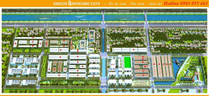 Đất Tây Sài Gòn đang sốt lên từng ngày !!!