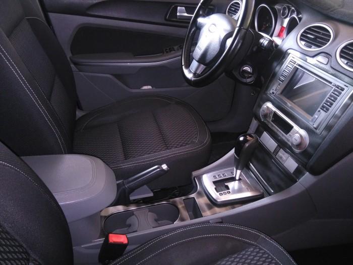 Ford Ecosport sản xuất năm 2009 Số tự động Động cơ Xăng