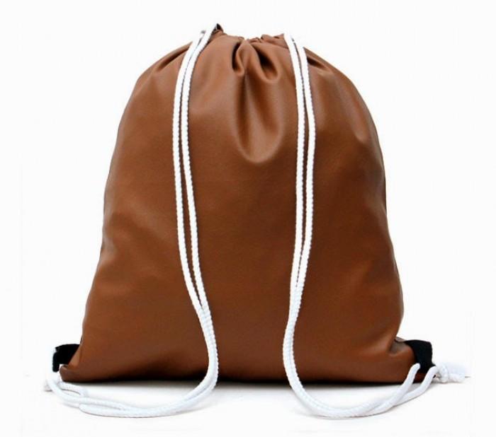 Túi vải dù - Quà tặng Túi dây rút in logo - Xưởng may túi vải giá rẻ, 3