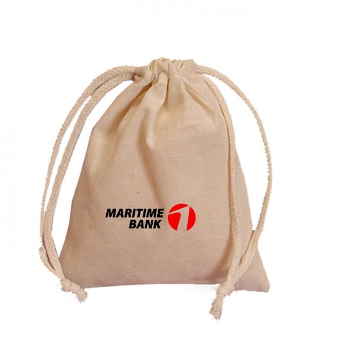 Túi vải dù - Quà tặng Túi dây rút in logo - Xưởng may túi vải giá rẻ, 5