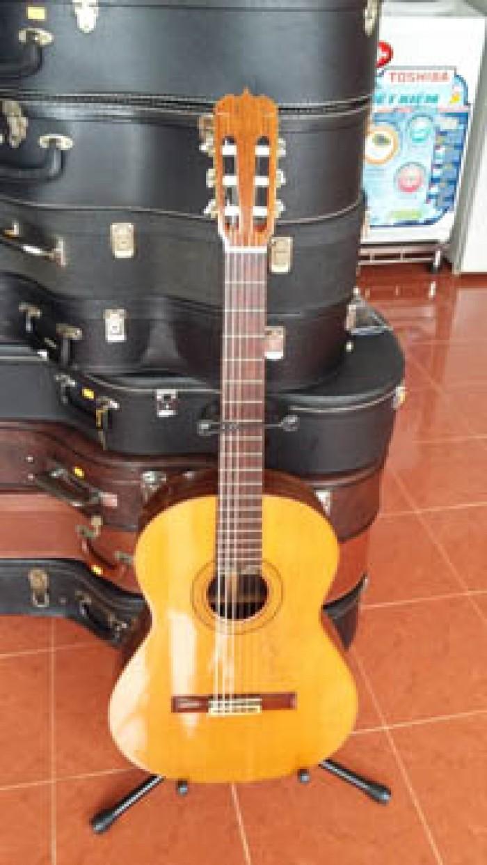Guitar Matsouka No 50 và T.Matsouka Nhật