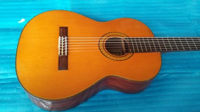 Guitar Matsouka No 25 Nhật