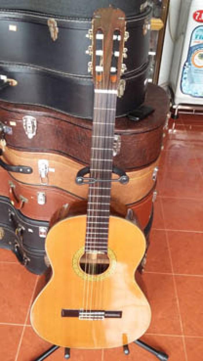 Guitar Matsouka M 30 Nhật