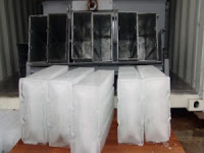 lọc nước sản xuất nước đá