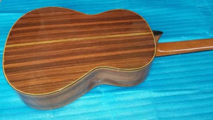 Guitar Matsouka M 40 Nhật