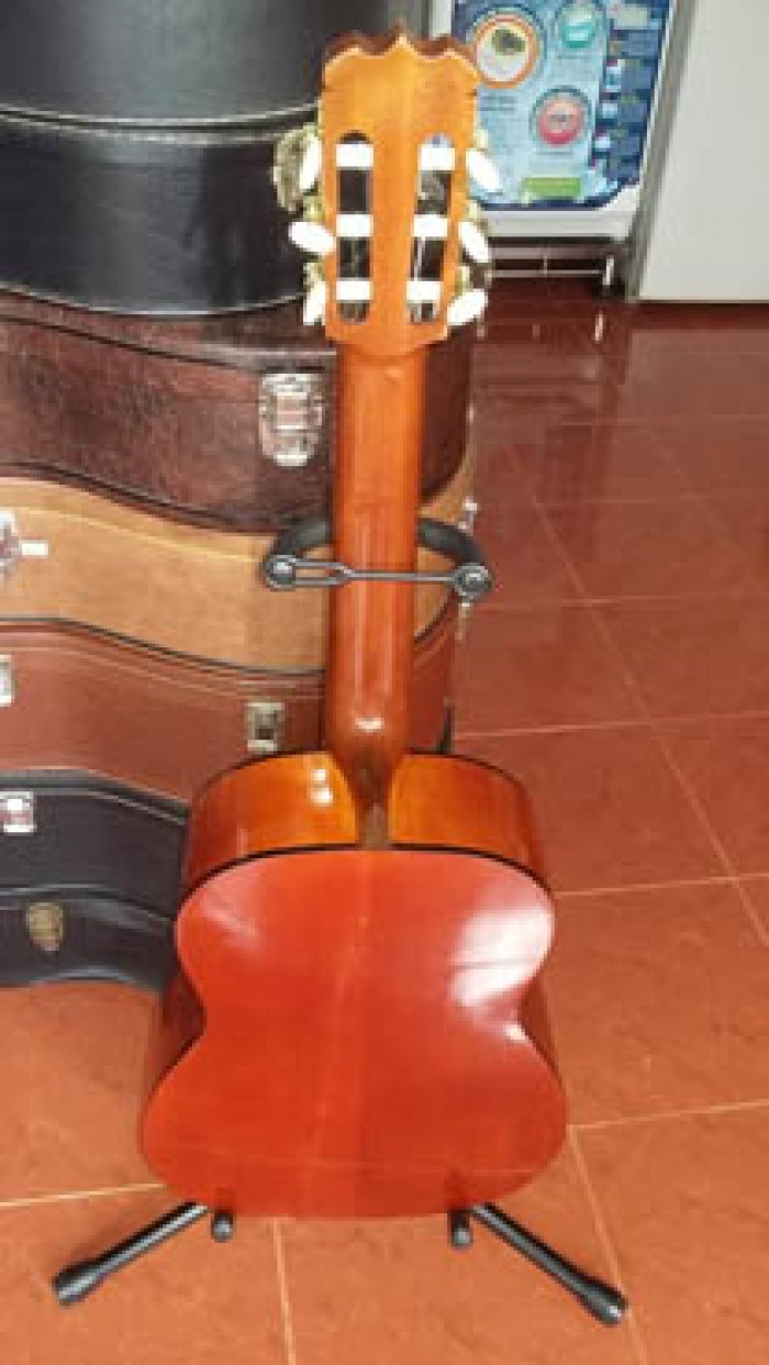 Guitar Matsouka No 100 size 3/4