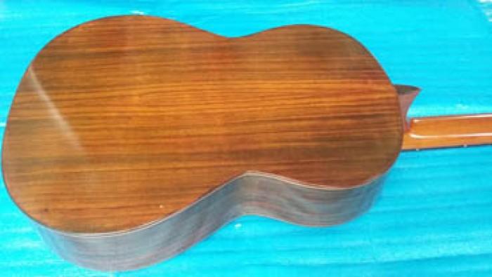 Guitar Sumio Kurosawa No 1 Nhật