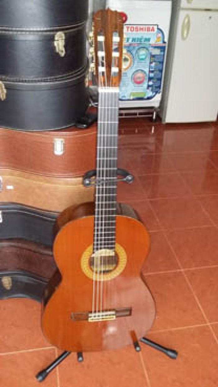 Guitar Sumio Kurosawa No 4 Nhật