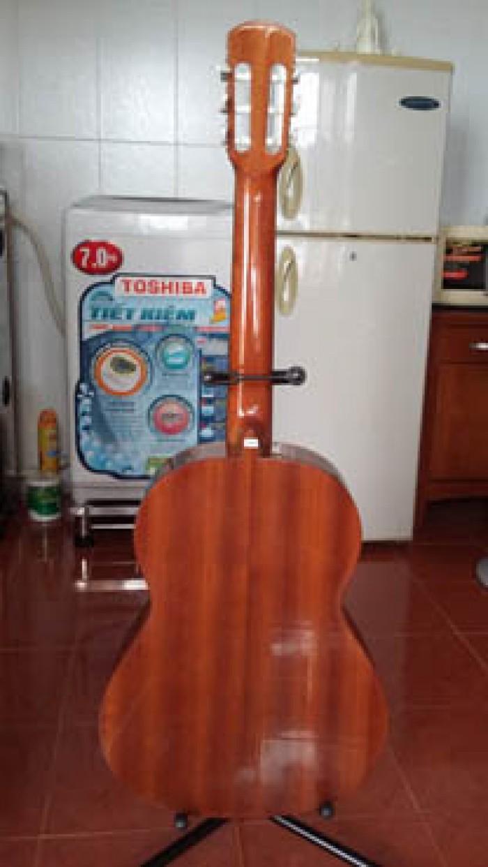 Guitar Luis Romero Estudio Tây ban Nha