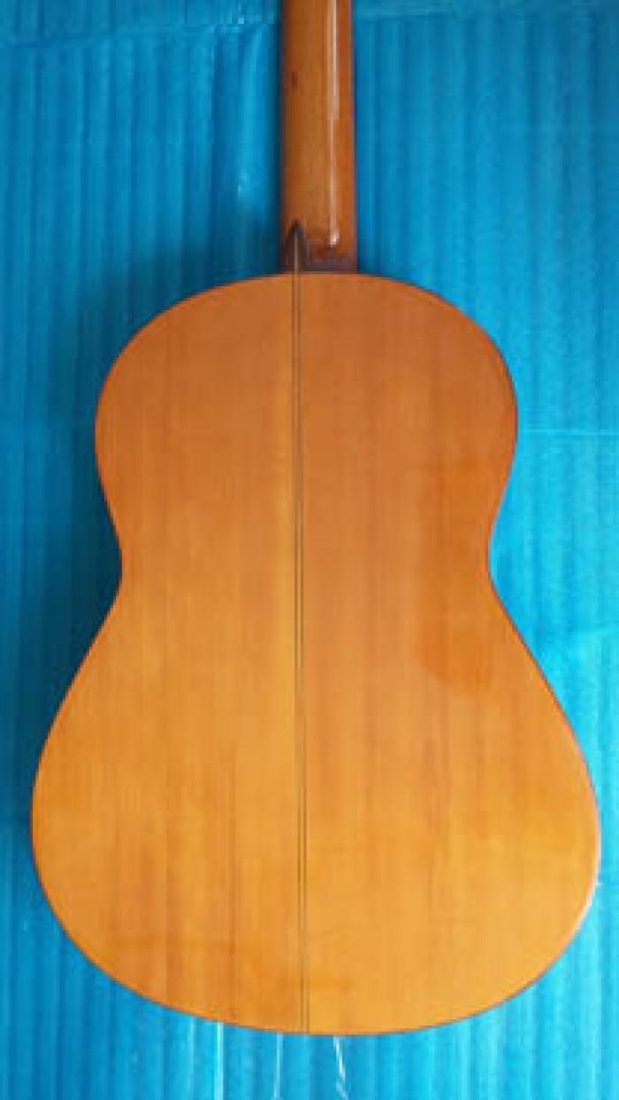 Guitar Flamenco Hiroshi Tamura C 40 Nhật
