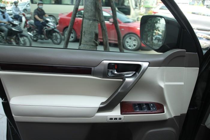 Lexus GX460 xanh ngọc đậm,đẹp không tỳ vết-125000$ 4
