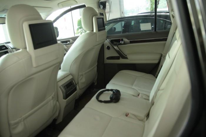 Lexus GX460 xanh ngọc đậm,đẹp không tỳ vết-125000$ 7