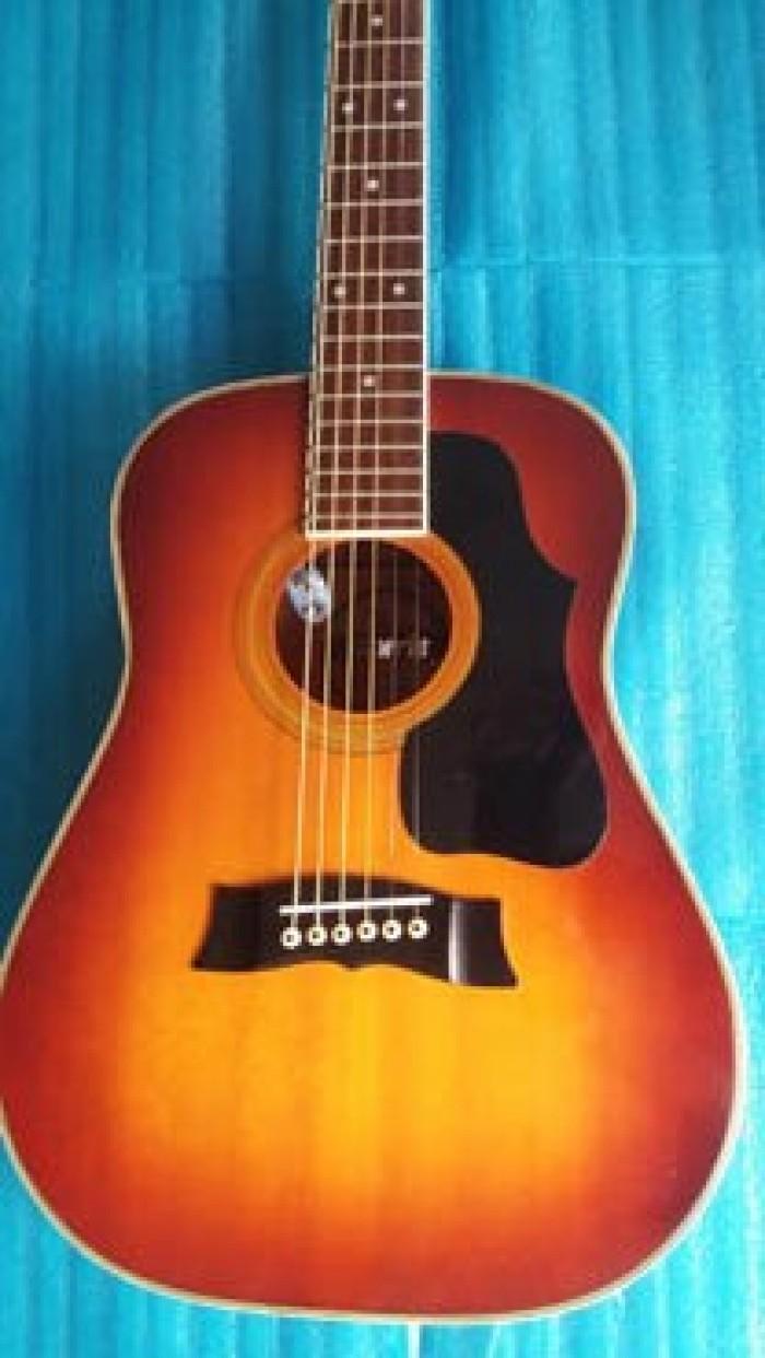 Guitar Morris MG 62E Nhật