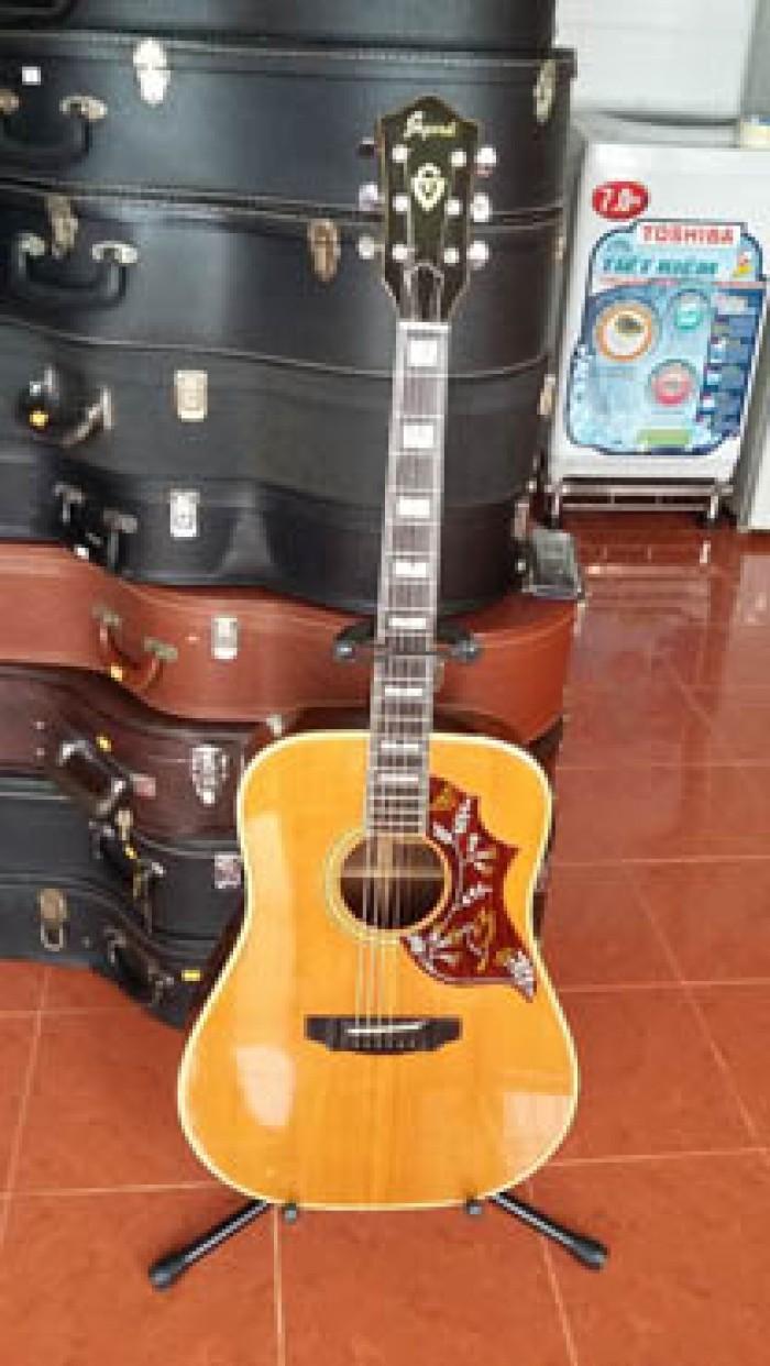 Guitar Jagard JL 40N Nhật