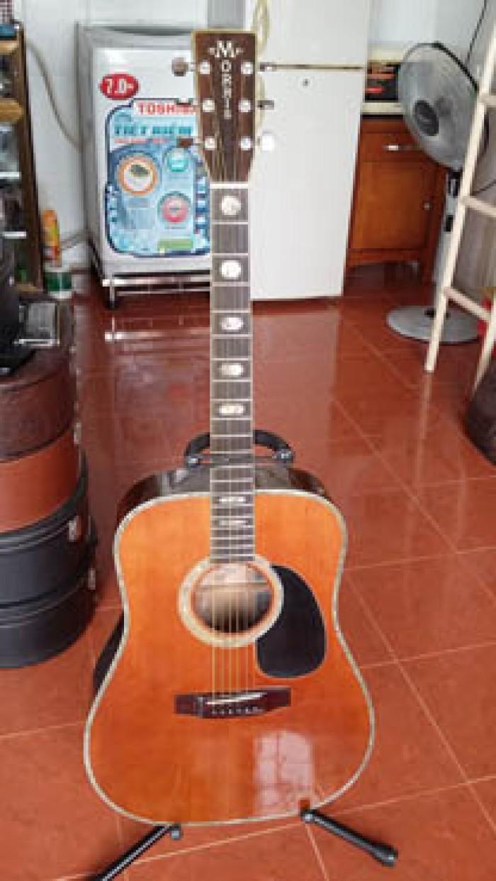 Guitar Morris W 60 Nhật