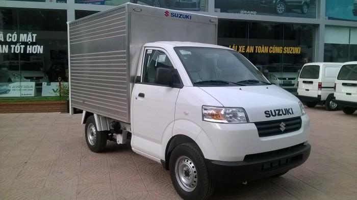 Bán xe tải suzuki 700kg giá rẻ nhất tại Hải Phòng