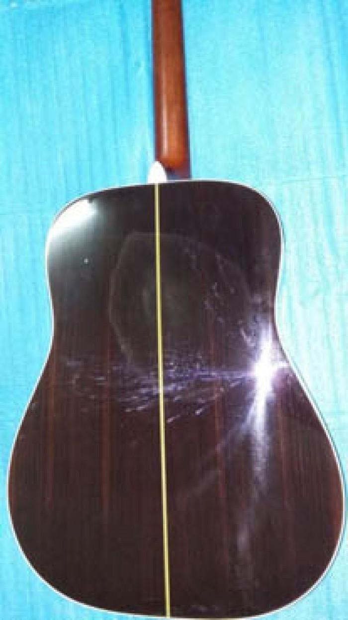 Guitar Morris M 60 Nhật