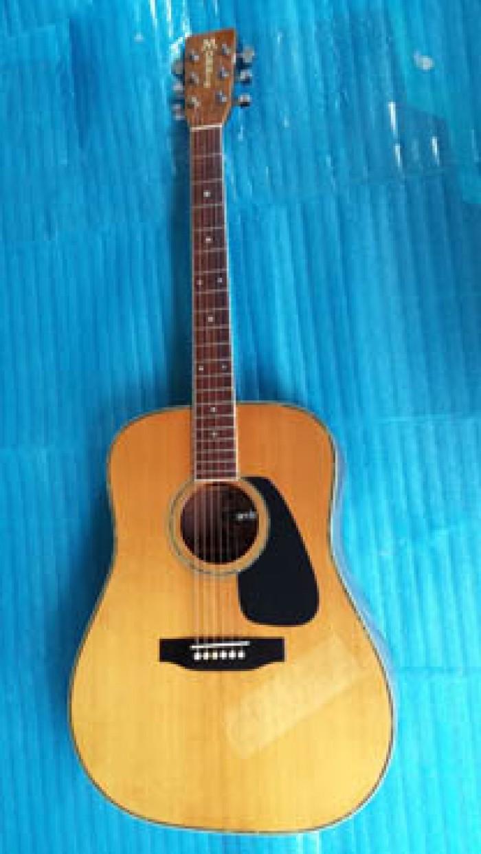 Guitar Morris MD 520 Nhật