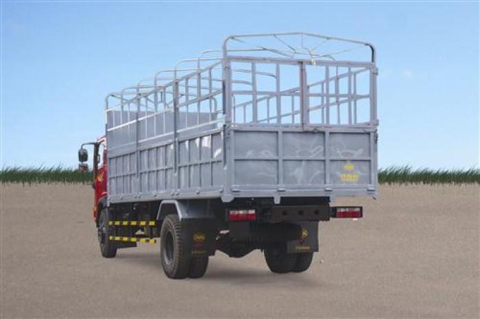 Xe tải Hoa Mai 7,8 tấn thùng mui bạt 1