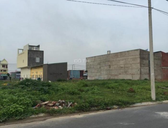 Bán gấp nền đất KDC Việt Sing 1 đường D32 giá rẻ