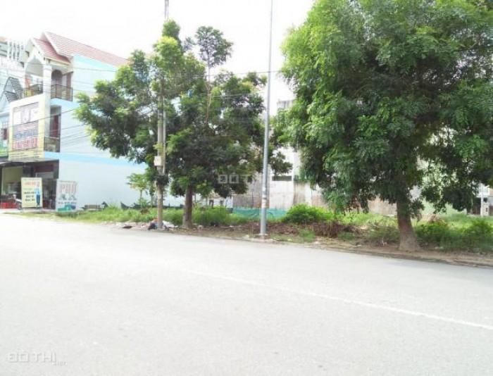 Bán gấp nền đất KDC Việt Sing 1 đường D1 và NA5 giá rẻ