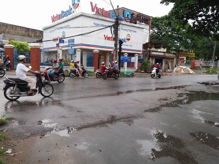 Cần bán gấp đất MT Lê Văn Việt gần UBND Phường Tăng Nhơn Phú A Q9