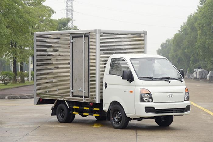 Bán xe tải Hyundai HD100 - 1 Tấn nhập khẩu nguyên chiếc giá tốt nhất Tp.HCM