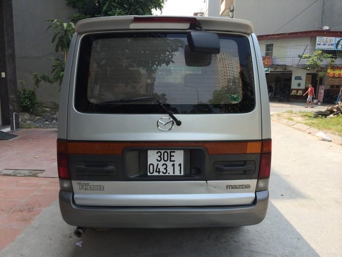 Mazda Khác sản xuất năm 1996 Số tự động Dầu diesel