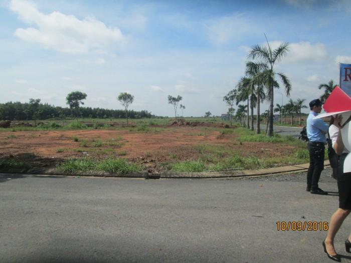 Đất nền gần sân Bay Long Thành,250tr/132m2,CK 3 chỉ vàng,xd tự do,SHR