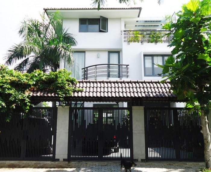 Nhà MT 20m PHỔ QUANG, Q.Tân Bình. DT 8x35m. 26,6 tỷ