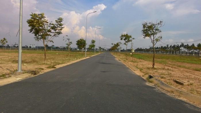Đất nền Bình Chánh cách BV chợ rẫy II 2km