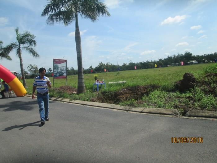 Đất nền Đồng Nai 132m2,gần KCN,trường học,trung tâm thương mại