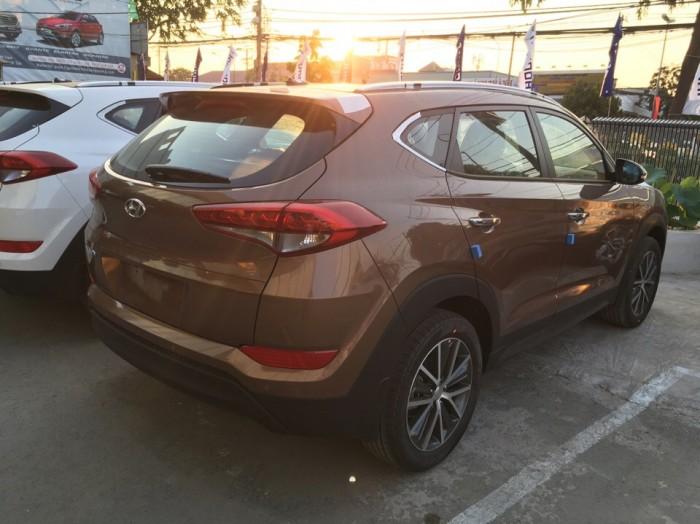 Tobe Mcar sản xuất năm 2016 Số tự động Động cơ Xăng
