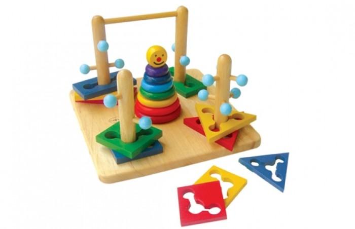 Đồ chơi mầm non trẻ em giá rẻ3