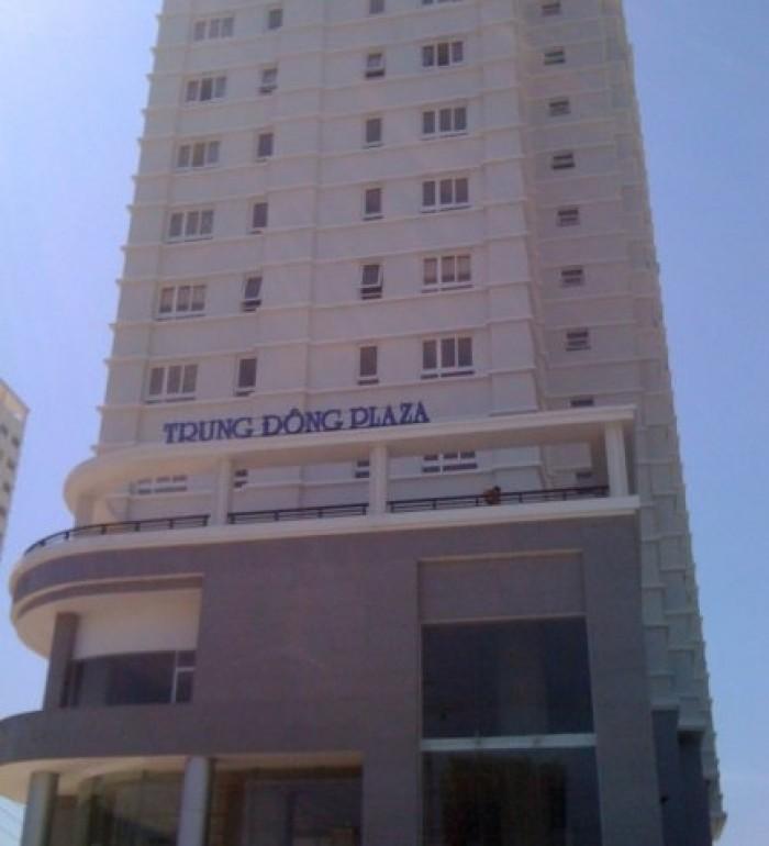 Cần bán gấp căn hộ Trung Đông , Dt 55m2 , 2 phòng ngủ , nhà rộng thoáng mát , giá bán 1.05 tỷ