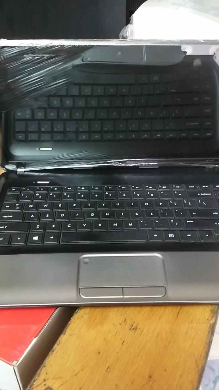 HP 450 Cpu Intel Core I3-3120M2