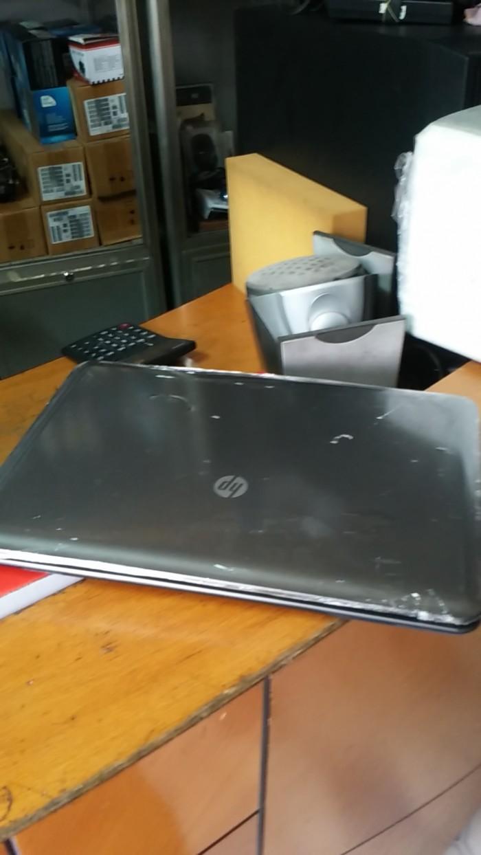 HP 450 Cpu Intel Core I3-3120M3