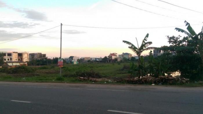 Đất phố Thương mại Đại Phước liền kề quận 2.