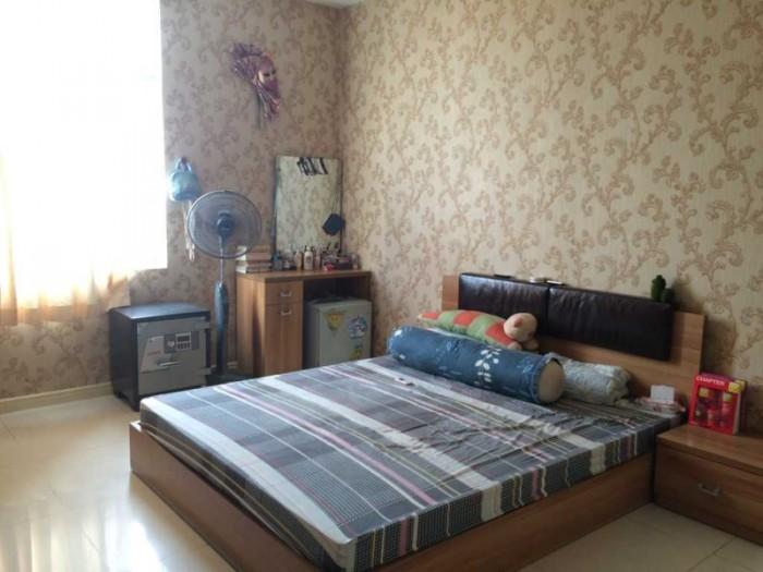 Cho thuê CHCC Hoàng Tháp Plaza, Trung sơn , Bình Chánh, Diện Tích: 99 m2, 3 Phòng